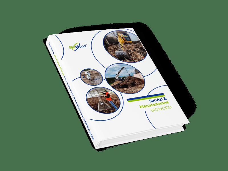 Scarica la guida tecnica per la biofiltrazione di Biowood